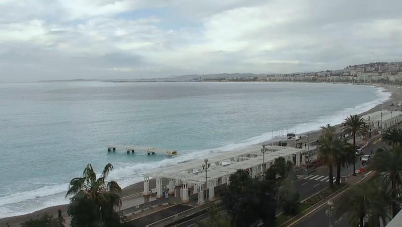 City report Nice - France (06) 2016-02-14 10:00:00