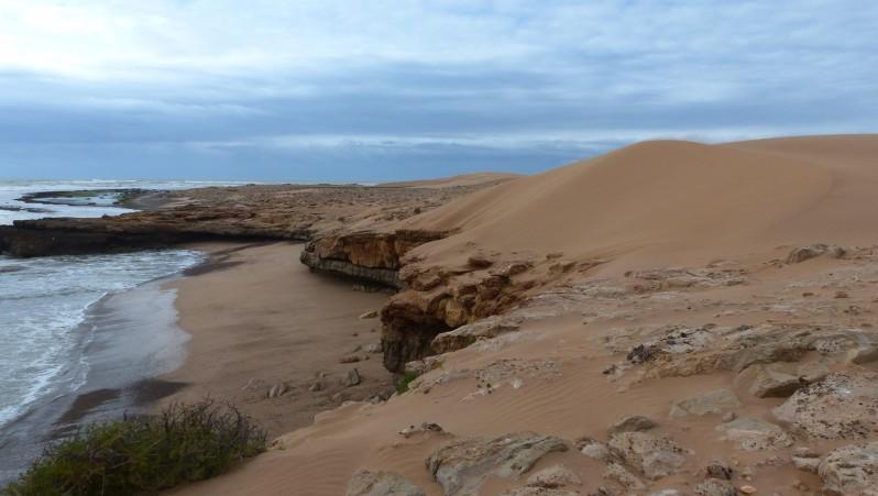 Wind report Essaouira - Maroc (MA) 2016-02-17 16:00:00