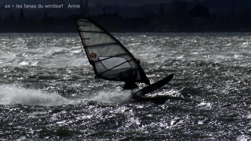 Wind report Port-la-Nouvelle - Plage Nord - France (11) 2016-02-23 19:00:00