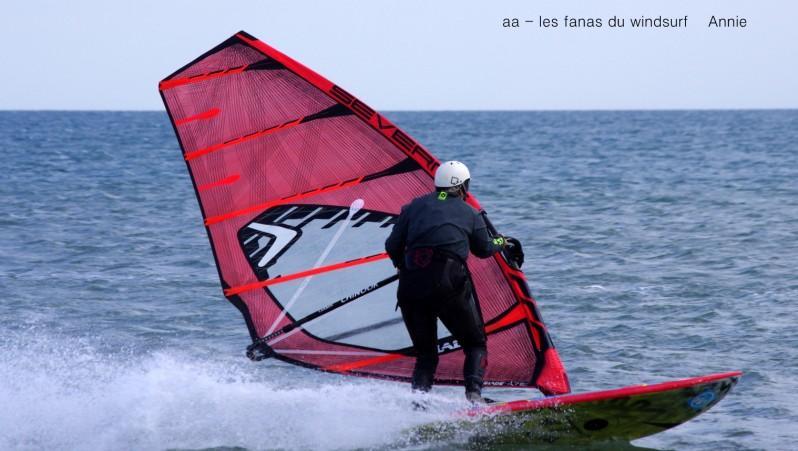 Wind report Port-la-Nouvelle - Plage Nord - France (11) 2016-02-25 18:00:00