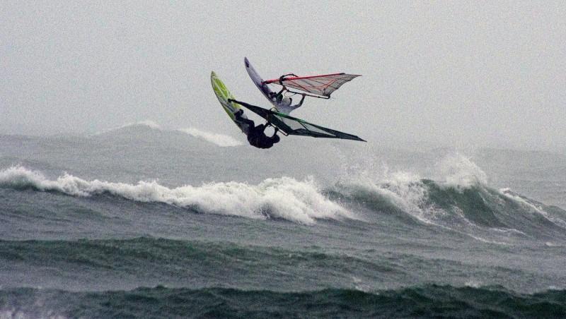 Wind report Cap d'Agde - Plage Port Nature - France (34) 2016-02-27 16:00:00