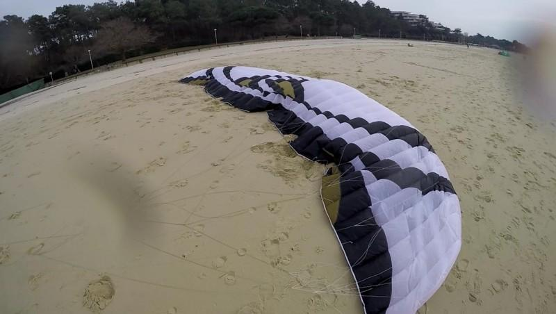 Wind report Arcachon - Les Arbousiers - France (33) 2016-02-28 21:00:00