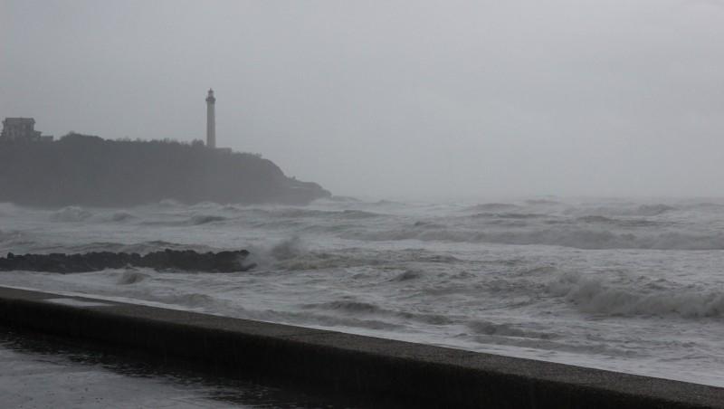 Surf report Anglet VVF - France (64) 2016-03-10 09:00:00