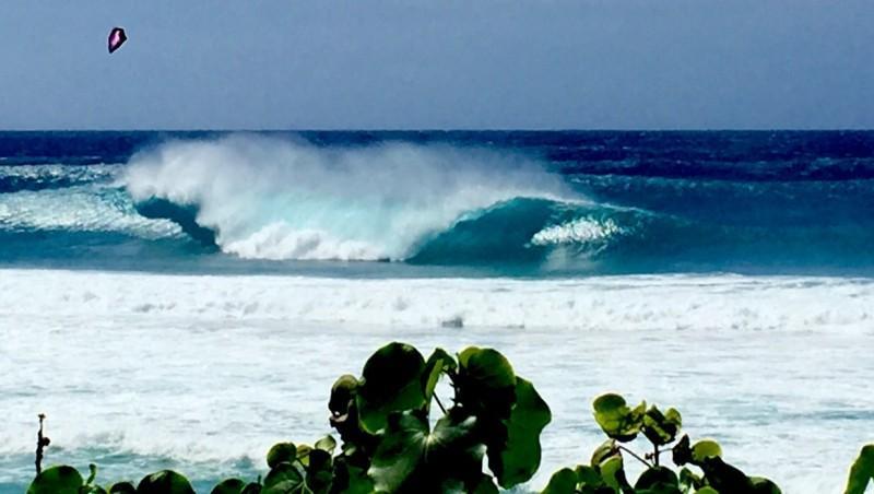 Surf report Pipeline - Etats-Unis d'Amérique (US) 2016-03-13 18:00:00