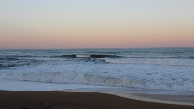 Surf report Anglet VVF - France (64) 2016-03-30 09:00:00