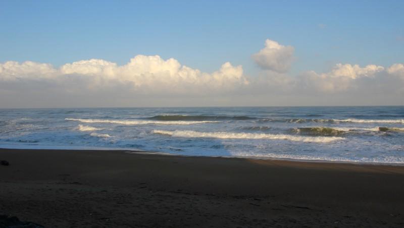 Surf report Anglet Sables d'Or - France (64) 2016-04-01 09:00:00
