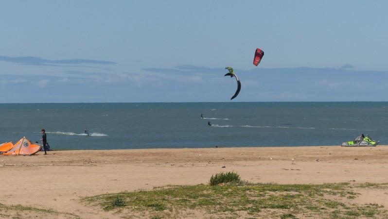 Wind report Oued Merzeg - Maroc (MA) 2016-04-10 14:00:00