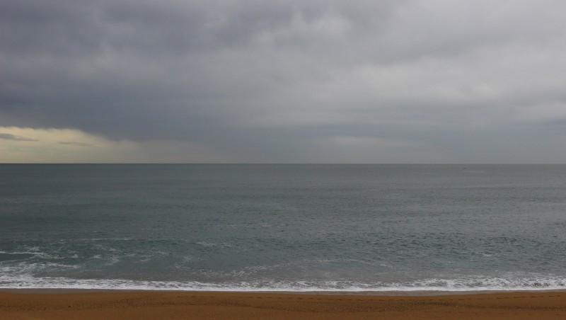 Surf report Anglet VVF - France (64) 2016-04-14 09:00:00