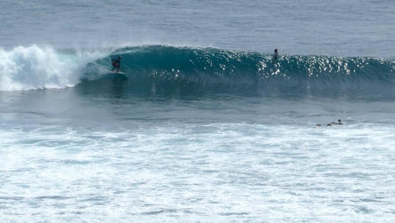 Surf report Uluwatu - Indonésie (ID) 2016-04-16 10:00:00