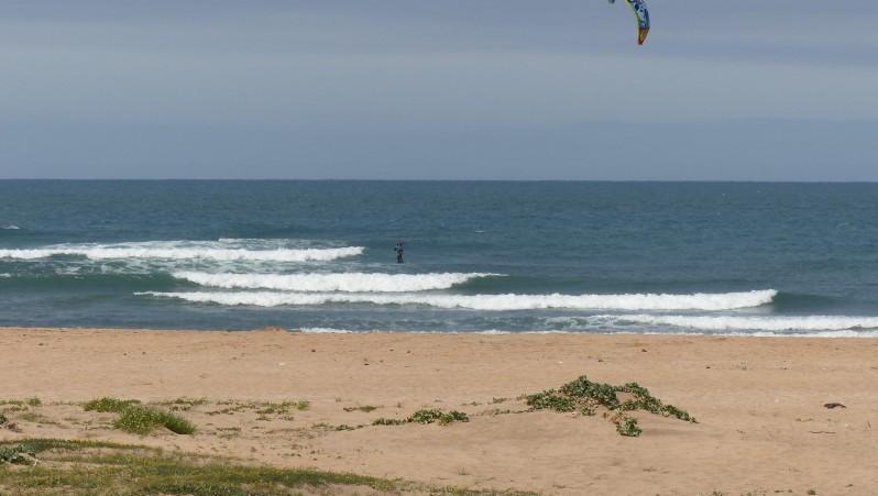 Wind report Oued Merzeg - Maroc (MA) 2016-04-16 15:00:00
