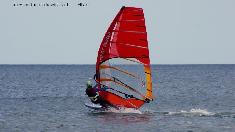 Wind report Port-la-Nouvelle - Plage Nord - France (11) 2016-04-27 18:00:00