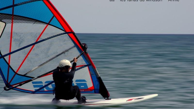 Wind report Port-la-Nouvelle - Plage Nord - France (11) 2016-04-28 18:00:00