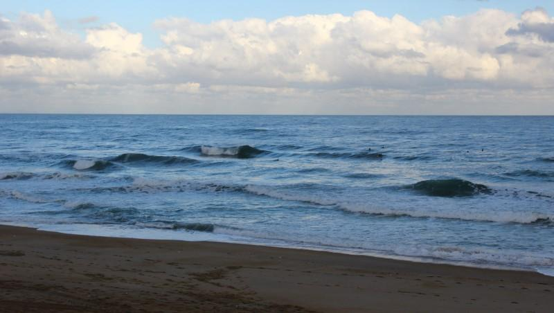 Surf report Anglet Sables d'Or - France (64) 2016-05-01 09:00:00