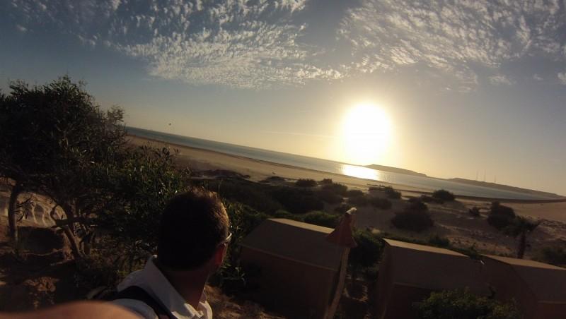 Wind report Dakhla - La Lagune - Maroc (MA) 2016-05-02 10:00:00