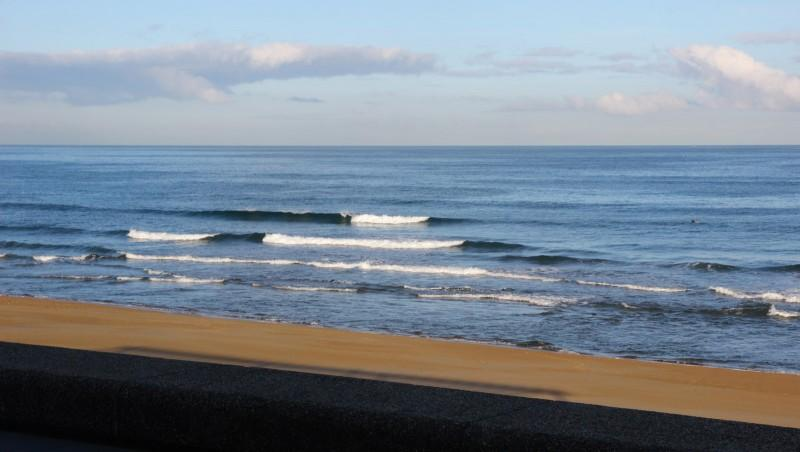 Surf report Anglet Sables d'Or - France (64) 2016-05-03 09:00:00