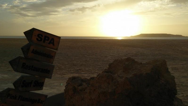 Wind report Dakhla - La Lagune - Maroc (MA) 2016-05-03 11:00:00