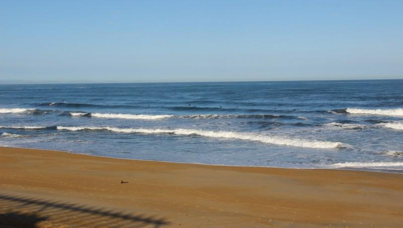 Surf report Anglet Surf Club - France (64) 2016-05-20 09:00:00