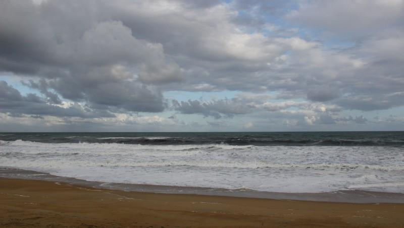 Surf report Anglet Surf Club - France (64) 2016-05-23 10:00:00
