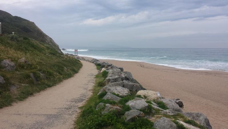 Surf report Ilbarritz - France (64) 2016-05-25 08:00:00