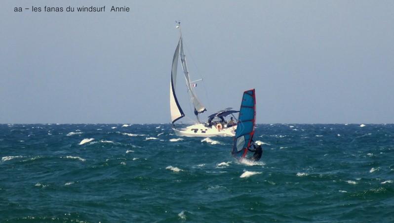 Wind report Saint-Cyprien - La Nord - France (66) 2016-05-26 19:00:00