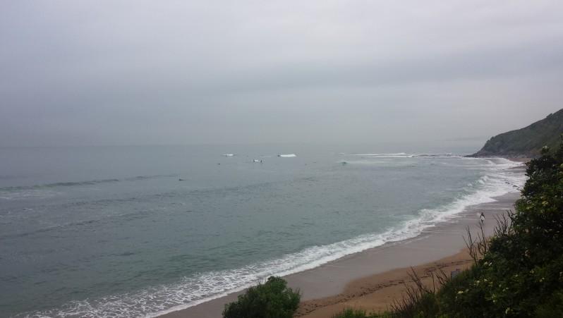 Surf report Cenitz - France (64) 2016-05-27 08:00:00