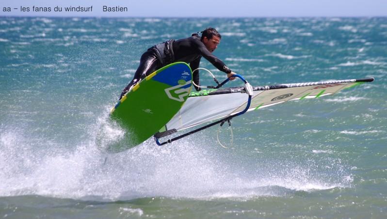 Wind report Port-la-Nouvelle - Plage Nord - France (11) 2016-05-29 18:00:00