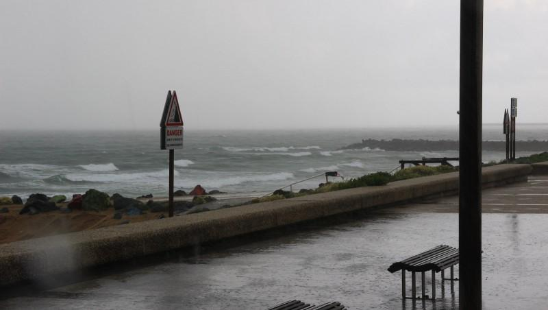 Surf report Anglet Surf Club - France (64) 2016-05-30 09:00:00