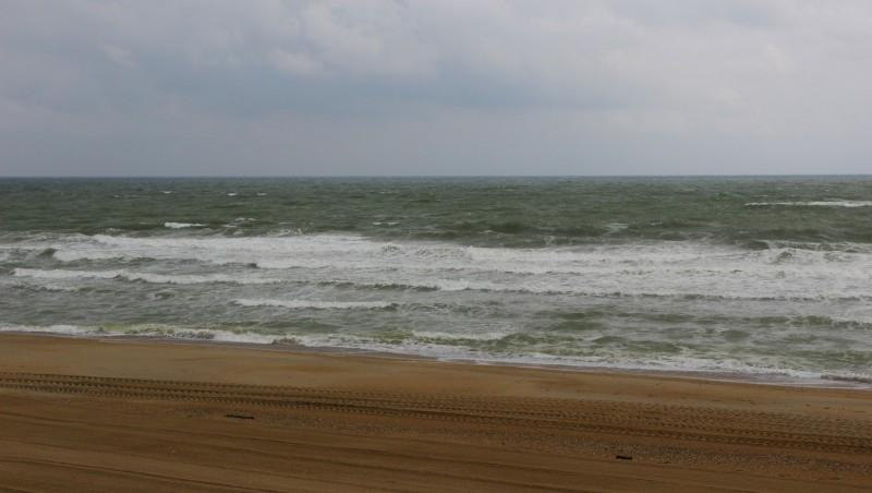 Surf report Anglet Surf Club - France (64) 2016-05-31 10:00:00