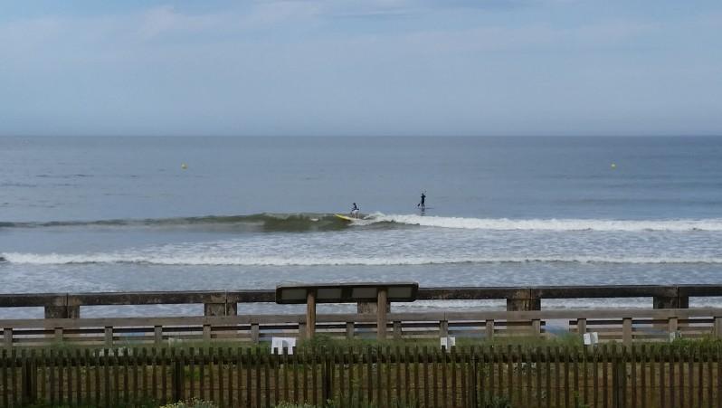Surf report St Gilles-Croix-de-Vie - France (85) 2016-06-23 12:00:00