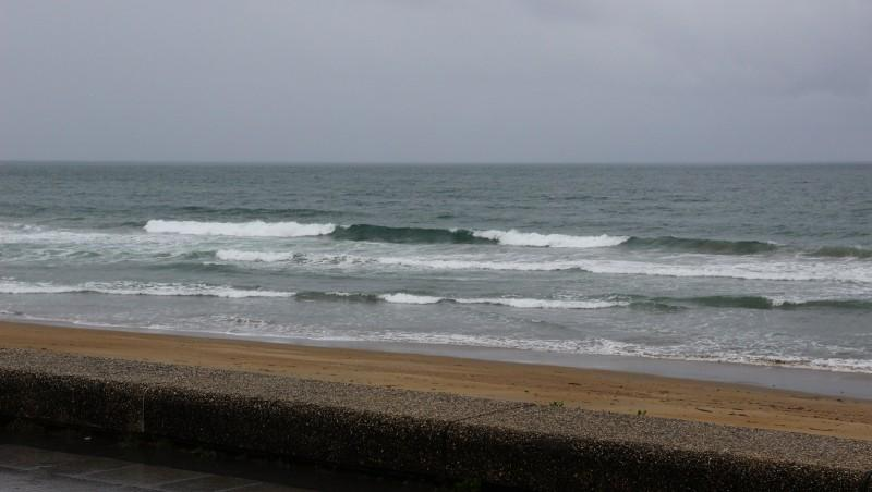 Surf report Anglet Sables d'Or - France (64) 2016-07-02 09:00:00