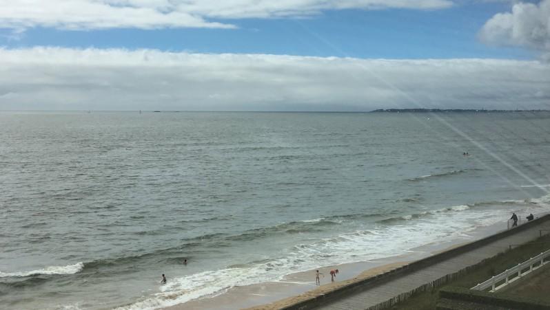 Surf report Bonne Source - France (44) 2016-07-04 16:00:00
