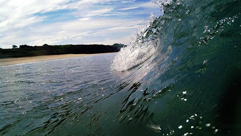 Surf report Blancs Sablons - France (29) 2016-05-04 17:00:00