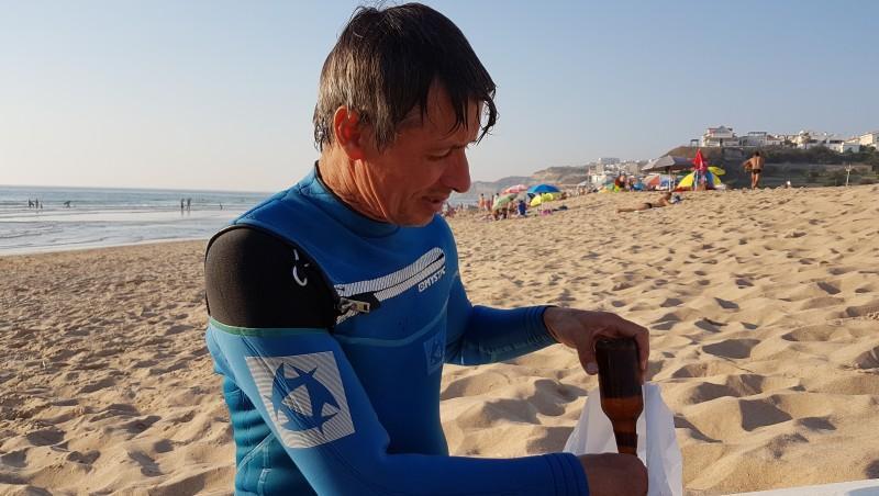 Wind report Peniche - Supertubos - Portugal (PT) 2016-08-12 20:00:00
