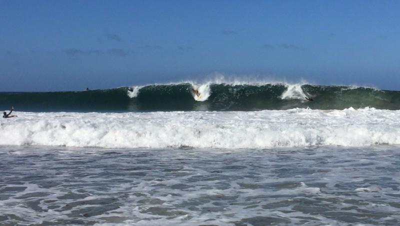 Surf report Peniche - Supertubos - Portugal (PT) 2016-08-20 10:00:00