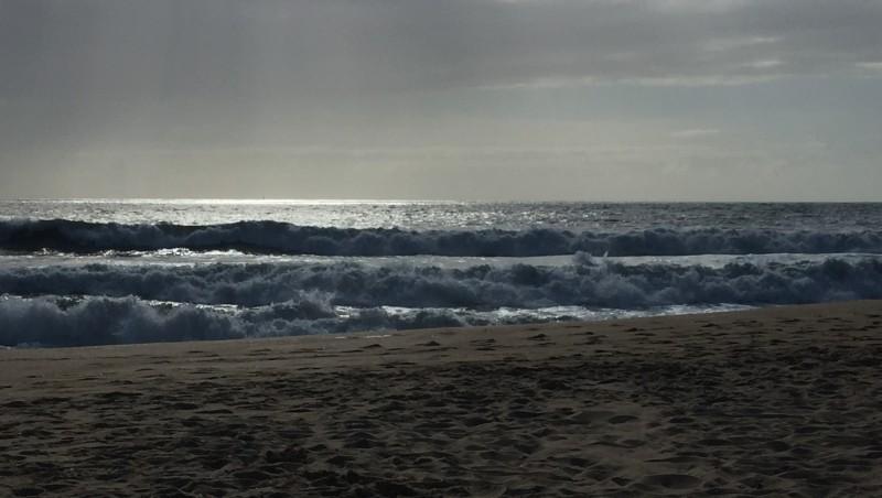 Surf report La Térrière - France (85) 2016-08-20 18:00:00