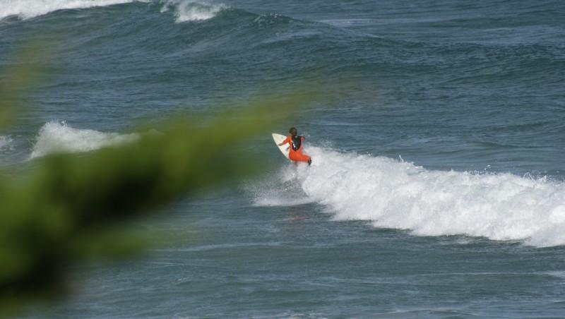 Surf report Cap Frehel (Poori) - France (22) 2016-08-21 08:00:00
