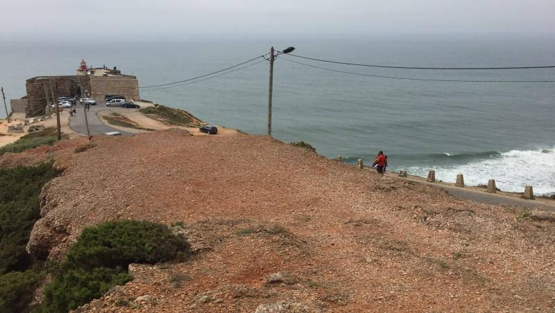 Surf report Nazaré - Portugal (PT) 2016-08-23 14:00:00