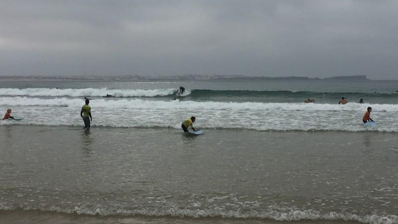 Surf report Peniche - Cantinho Da Baía - Portugal (PT) 2016-08-24 17:00:00