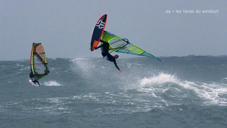 Wind report Cap-d'Agde - Plage Richelieu - France (34) 2016-10-23 17:00:00