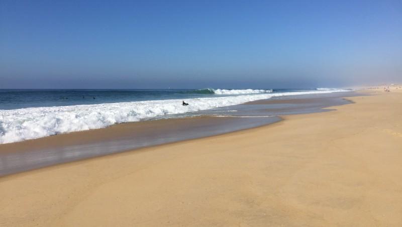 Surf report Hossegor - La Gravière - France (40) 2016-10-30 14:00:00