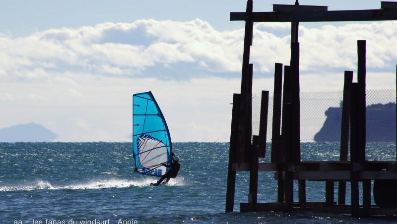Wind report Leucate - Les Coussoules - France (11) 2016-11-07 17:00:00