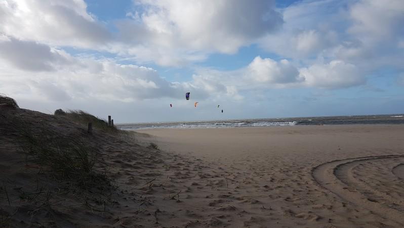 Wind report Fromentine - Grande Côte - France (85) 2016-11-09 11:00:00
