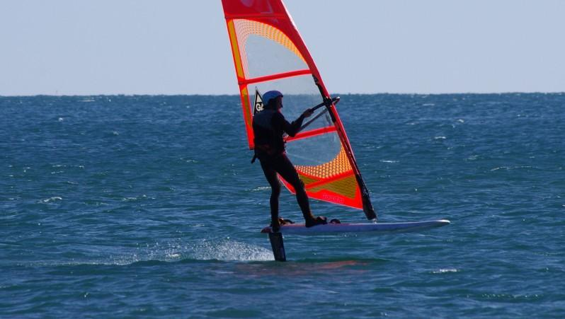 Wind report Leucate - Les Coussoules - France (11) 2016-11-12 15:00:00