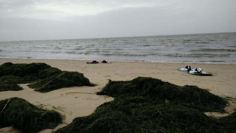 Wind report Andernos - Le Betey - France (33) 2016-11-18 09:00:00