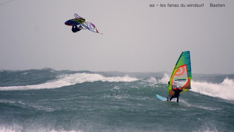 Wind report Cap d'Agde - Plage Port Nature - France (34) 2016-11-23 17:00:00