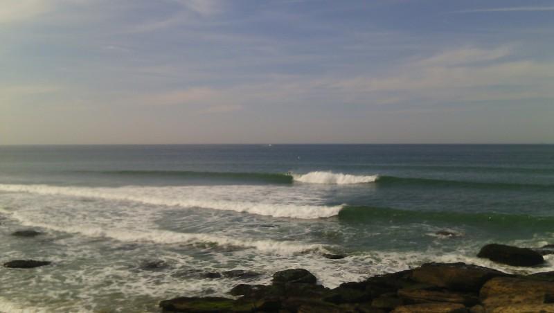 Surf report Audresselles - France (62) 2016-09-13 11:00:00