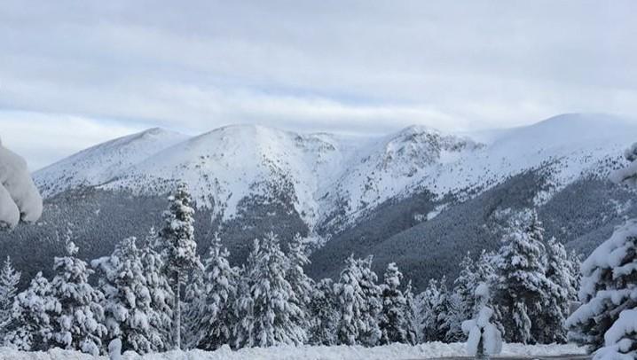 Snow report La Rabassa - Andorre (AD) 2016-11-25 12:00:00