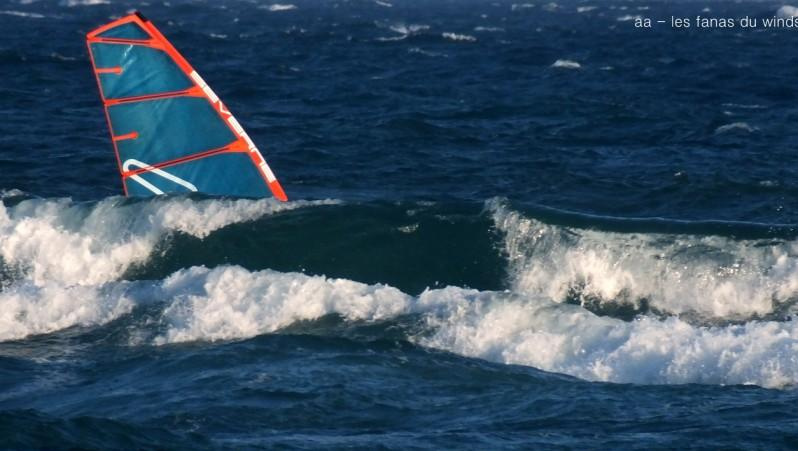 Wind report Torreilles-Plage - France (66) 2016-12-14 18:00:00