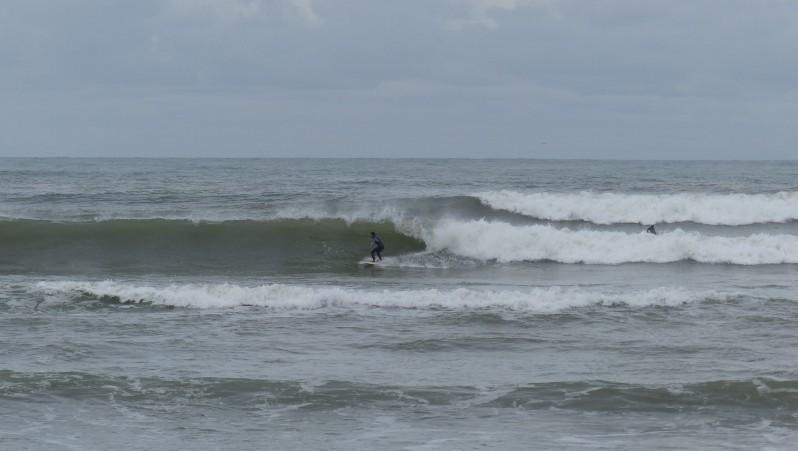Surf report Petit Port Dar Bouazza - Maroc (MA) 2016-12-15 15:00:00