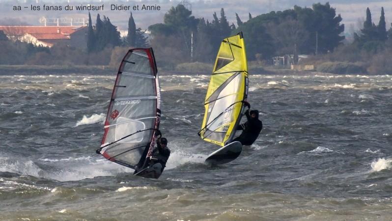 wind report Le Barcarès - Cap Coudalère  - France (66) 2017-01-05 17:00:00